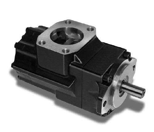pompa a palette / industriale / a portata fissa / a cilindrata fissa