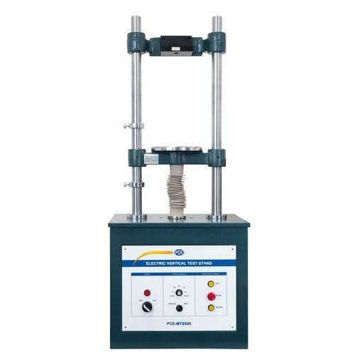 banco per test di forza / automatico / manuale / a motore