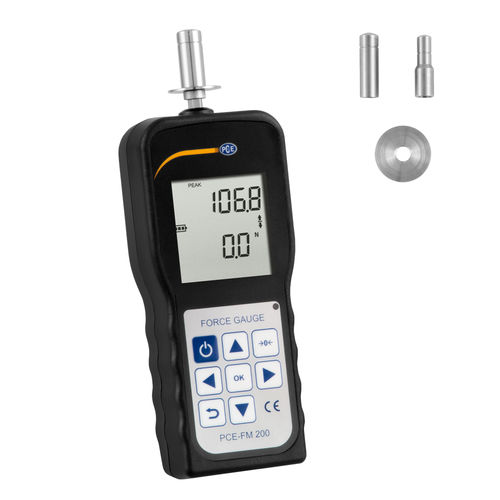 penetrometro digitale / automatico / manuale