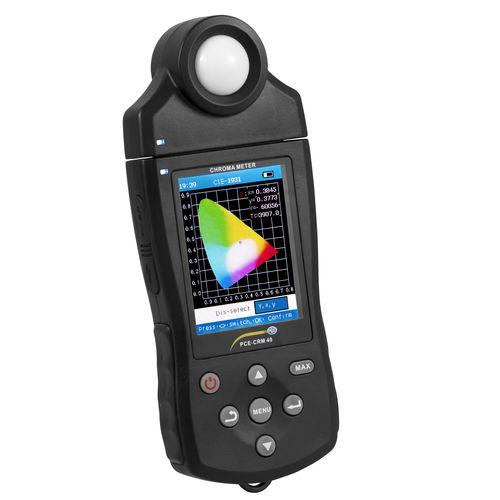 spettrometro per illuminazione a LED / ottico / per applicazioni scientifiche / da laboratorio