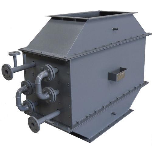 economizzatore a recupero di calore / di combustibile / per caldaia