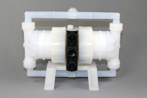 pompa per prodotti chimici / a soffietto / industriale / con soffietto