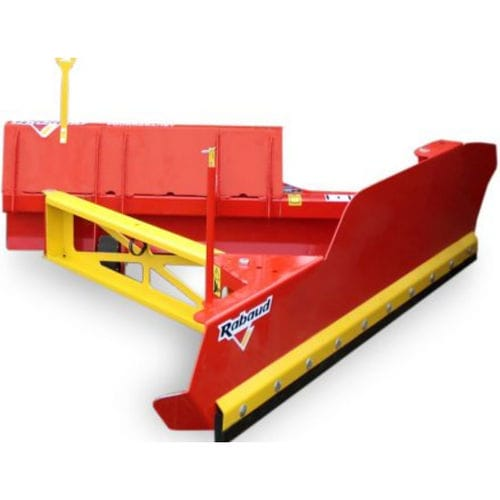 lama di bulldozer per minipala / per trattore