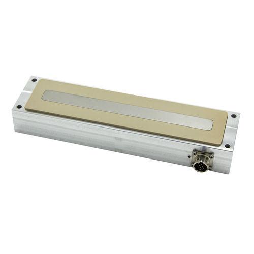 sonda di umidità relativa per prodotti sfusi / da integrare / in acciaio inossidabile