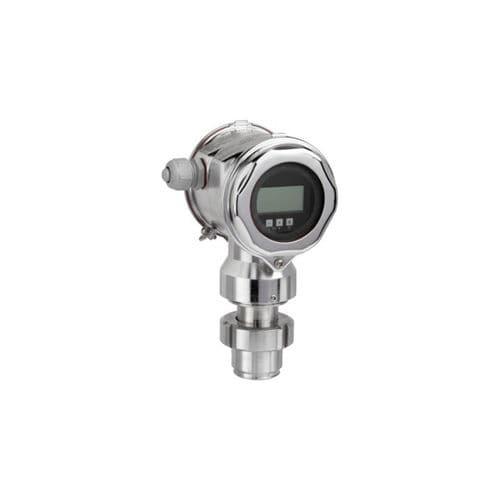 sensore di livello idrostatico / per liquidi / in acciaio inossidabile / per cisterna