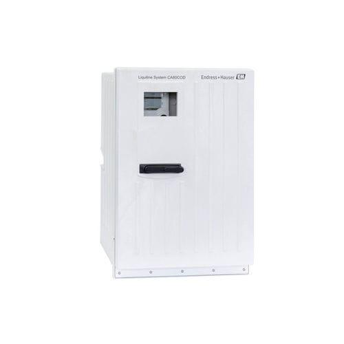 analizzatore di ossigeno / di acque reflue / di domanda chimica di ossigeno / automatico