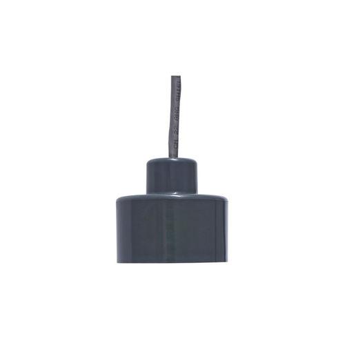 sensore di livello ad ultrasuoni / per acqua / per acque reflue / per cisterna