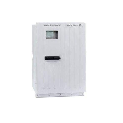 analizzatore di fosforo / di acque reflue / di concentrazione / automatico