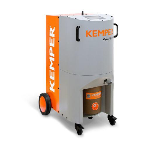 aspiratore di fumo mobile / di saldatura / a filtri autopulenti / con braccio aspirante