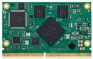 computer-on-module COM Express / i.MX / ARM Cortex / NXP