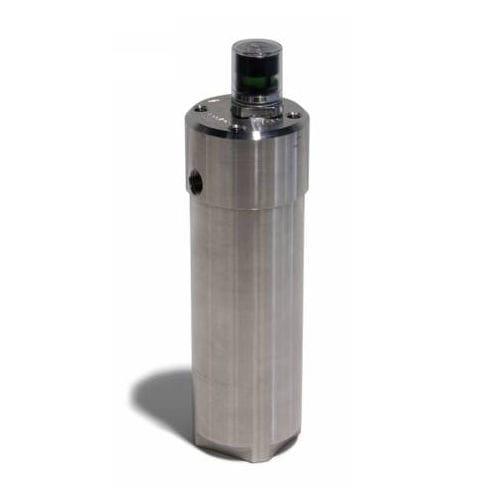 filtro in linea / idraulico / in maglia metallica / per applicazioni ad alta pressione