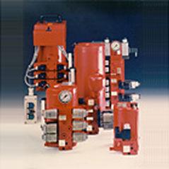 centralina idraulica con motore elettrico / ad alta pressione / compatta
