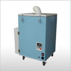 aspiratore di fumo mobile / con filtro secco / di polvere