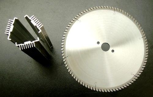 lama per sega circolare / TCT / per alluminio / per profilati