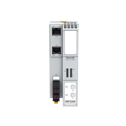 accoppiatore elettronico / di bus di campo