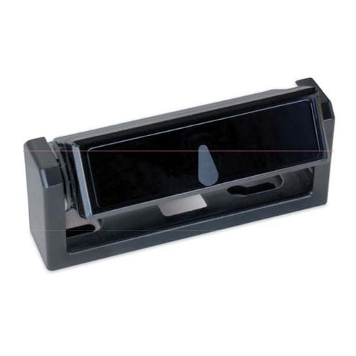 rivelatore di presenza / a infrarossi attivi / compatto / per porta automatica