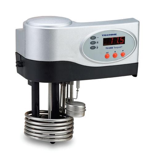 termoregolatore con display LED / PID / per fluidi / per bagno a circolazione