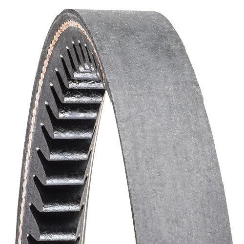 cinghia dentata / trapezoidale / in gomma / ad uso industriale