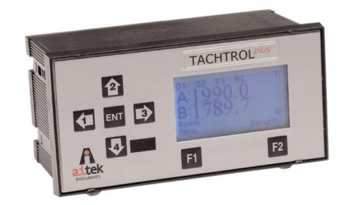 tachimetro senza contatto