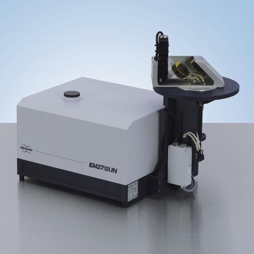 spettrometro FT-IR / per l'industria agroalimentare / portatile / ad alta precisione