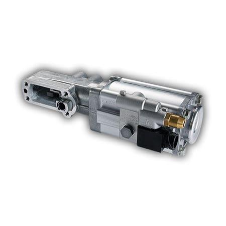 servoattuatore lineare / pneumatico / compatto / per veicolo