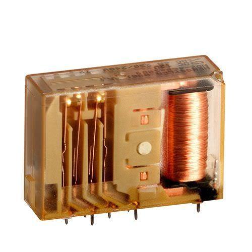 relè elettromeccanico DC