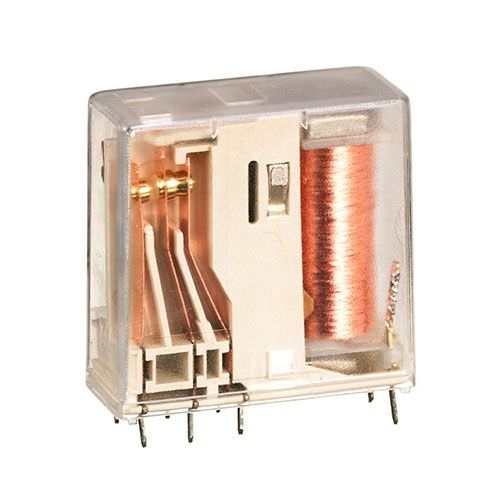 relè elettromeccanico 110 V DC