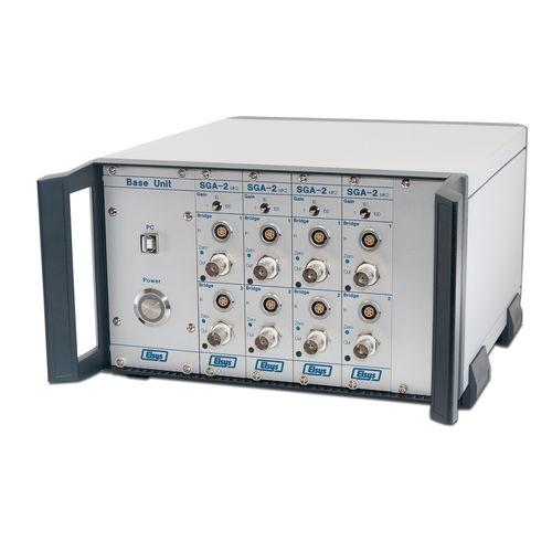 amplificatore per ponti estensimetrici