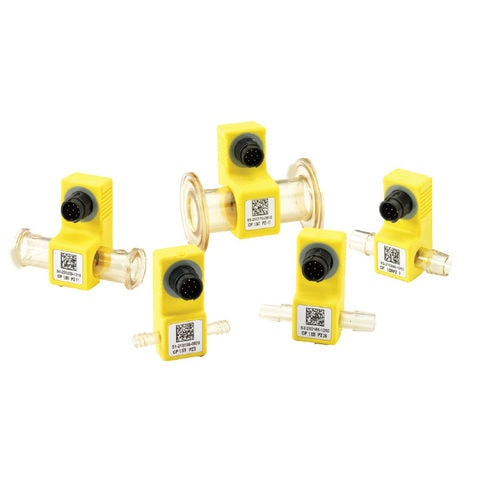 sensore di pressione differenziale