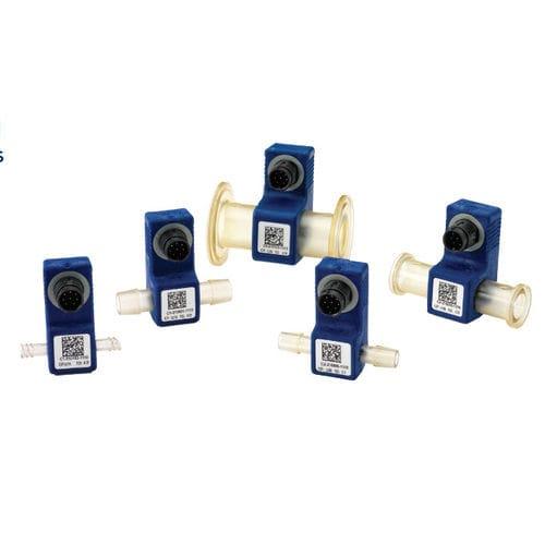 sensore di conduttività termico