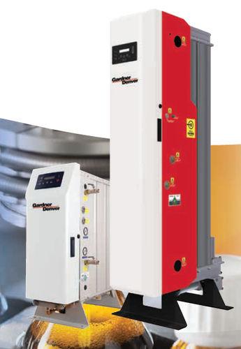 generatore di azoto antideflagrante