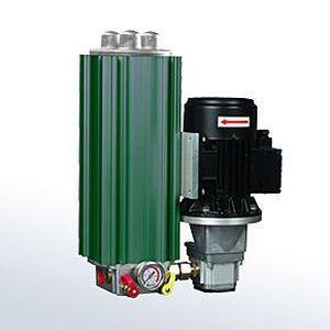 filtro idraulico / a cartuccia / industriale / a by-pass