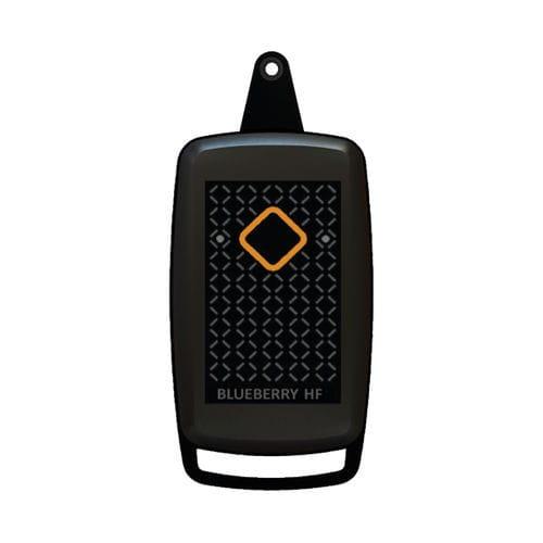 lettore scrittore RFID embedded / portatile / da ufficio / USB