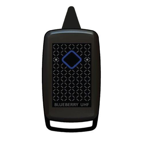 lettore scrittore RFID portatile / USB / bluetooth / UHF