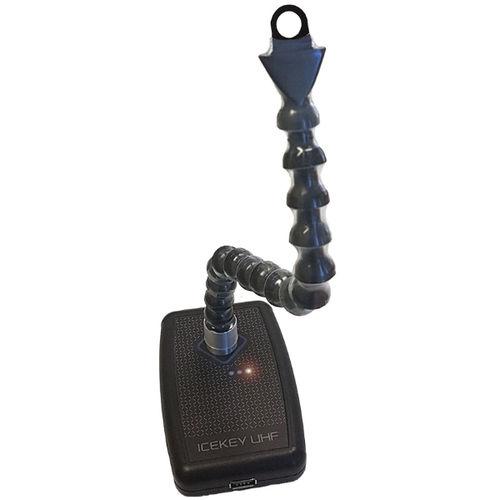 lettore scrittore RFID fisso / USB / con interfaccia PC / UHF