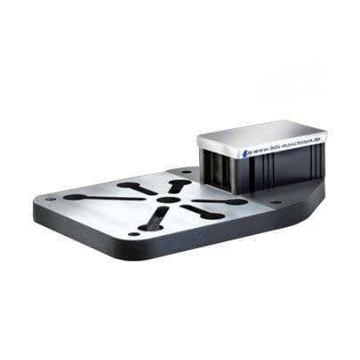 dispositivi di serraggio magnetico