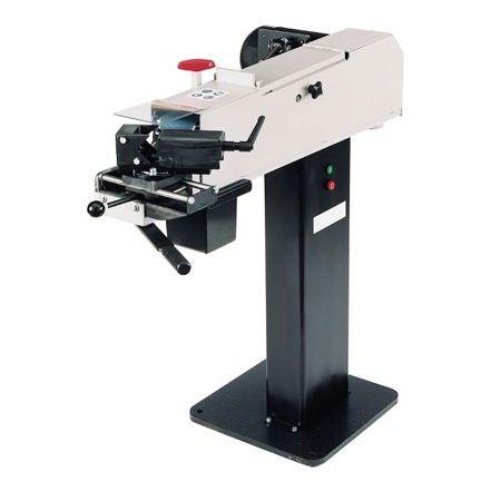 rettificatrice piana / per tubi / ad azionamento manuale / di alta precisione
