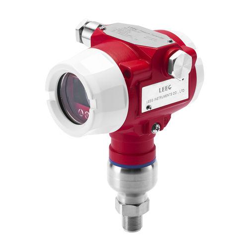 trasmettitore di pressione relativa - Shanghai LEEG Instruments Co.,Ltd.