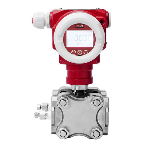 trasmettitore di pressione assoluta / in silicio / HART / OEM