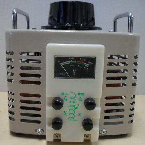 regolatore di tensione AC / trifase / monofase