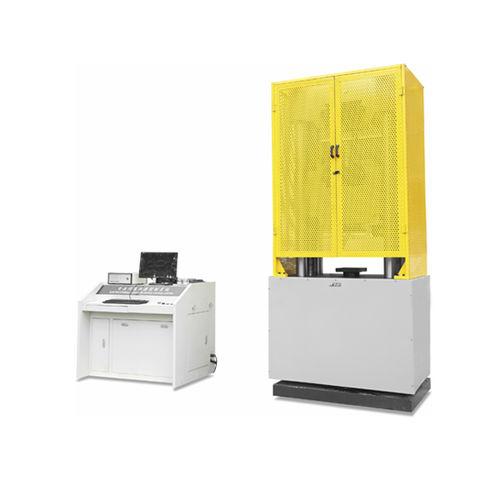 macchina per prova di compressione - HAIDA EQUIPMENT CO., LTD