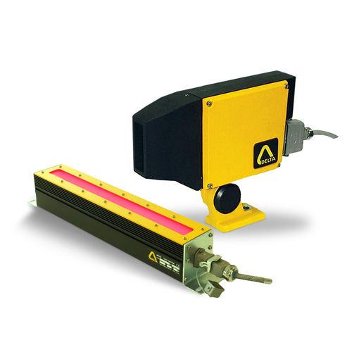 barriera fotoelettrica di sicurezza