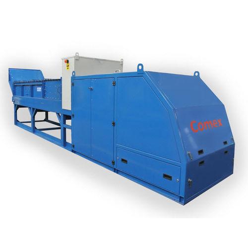 macchina di smistamento a raggi X / automatica / di pezzi