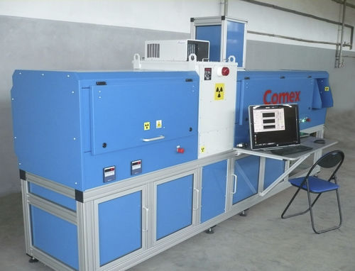 smistatore a raggi X / automatico / da laboratorio