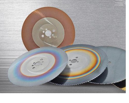lama per sega circolare / HSS / per metallo
