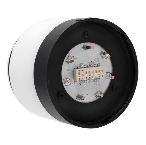 colonna luminosa LED / permanente / lampeggiante / a 3 colori
