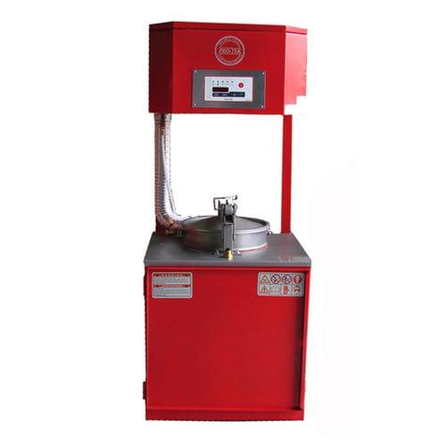 distillatore di solventi