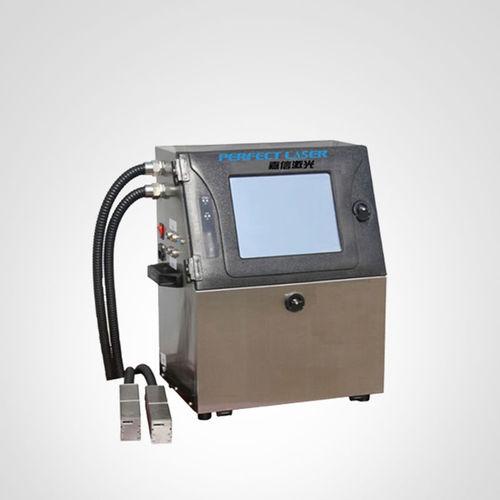 macchina di marcatura laser / benchtop / automatica