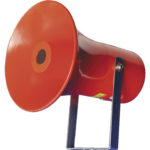 diffusore sonoro ATEX / antideflagrante / IP66 / IP67