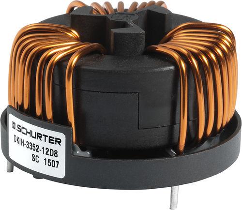 bobina di arresto di corrente forte - SCHURTER